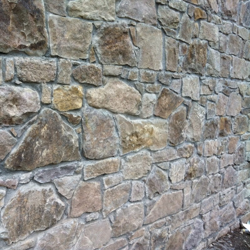 Indoor Stone Cladding >> West Cork Brown Building Stone Random Rubble | Building Stone for Houses | Building Stone | We ...