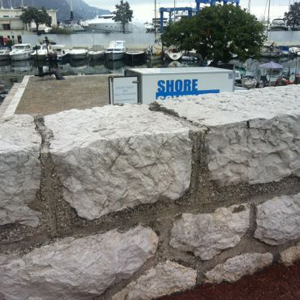 Cannes Thin Stone Cladding from France