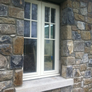 Irish Fieldstone Building & Walling Stone