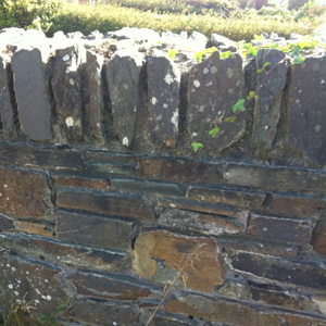 West Cork Brown Building & Walling Cornerstones
