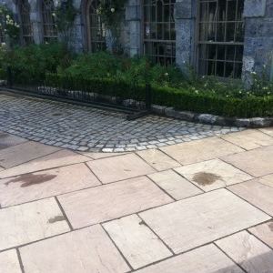 Daylesford Paving Stone ( Pack A )