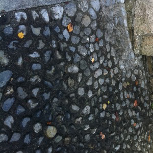 Kinsale Round Cobblestone (Not Washed)