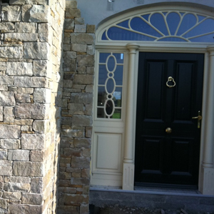 Lacken Stone from Mayo Building & Walling Cornerstone