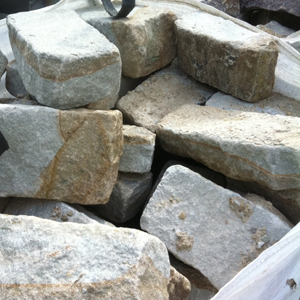 Lacken Stone from Mayo Building Stone Randon Rubble