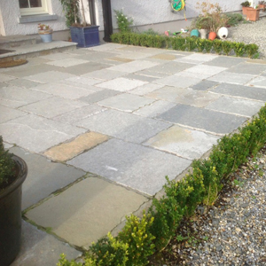 Miltown Paving Stone ( Pack A )