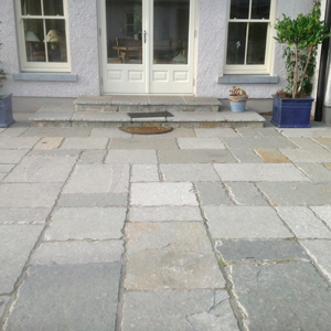 Miltown Paving Stone ( Pack B )