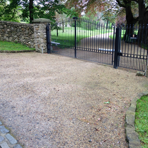 Tipperary Driveway Gravel