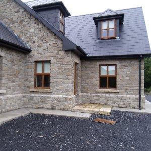 Tipperary Sandstone Building & Walling Cornerstones