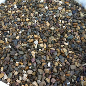 Wexford Sea Flowerbed Pebble